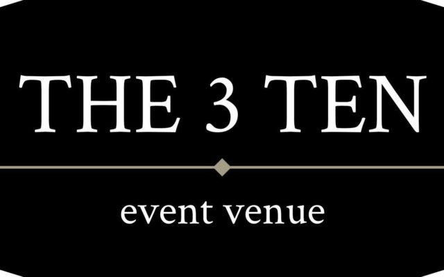 3 Ten Event Venue