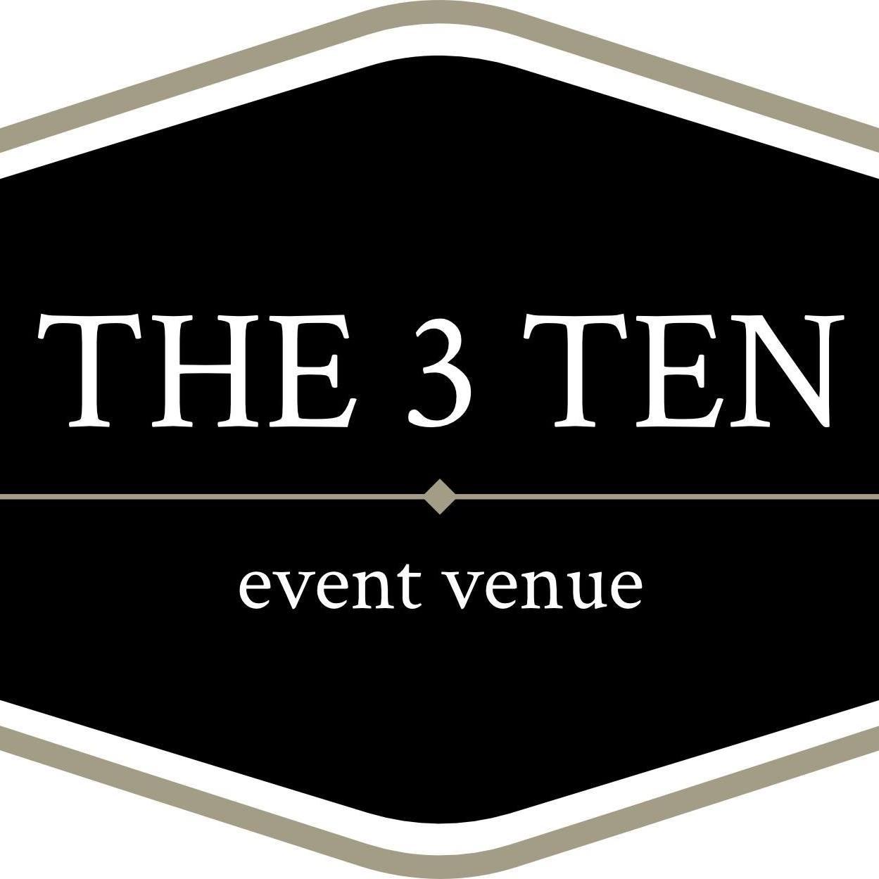 3 Ten Event Venue