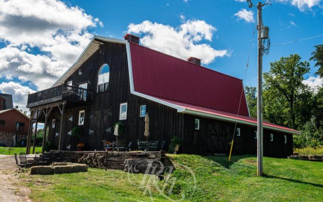 The Barn at Crockers Creek
